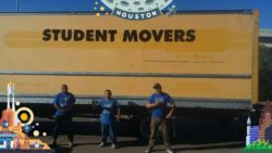 Student Movers offers professional moving service, cheap moving service, packing service, cubicle installation, corporate relocation