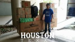 Houston, Local, Long Distance, Cross Country moving, Full service packing, partial packing Student Movers move you anywhere in Houston, across Texas, or clear across the United States